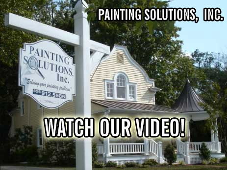 Painting Solutions Inc